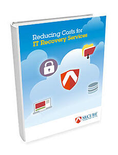 Reducing Costs For It Recovery Services